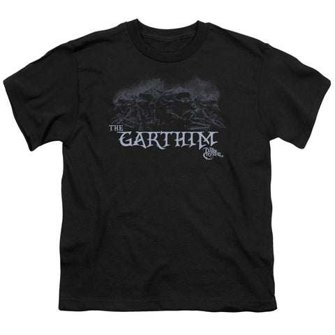 The Dark Crystal The Garthim Youth 18/1 100% Cotton SS T