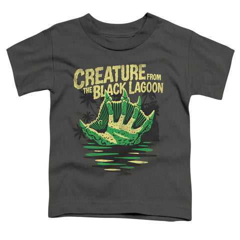 Universal Monsters Creature Breacher Toddler 18/1 Cotton SS T