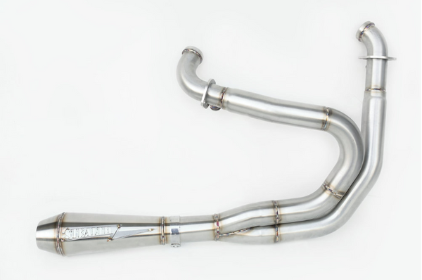 06-17 Dyna Exhaust