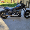 17-20 Softail/Lowrider S Exhaust