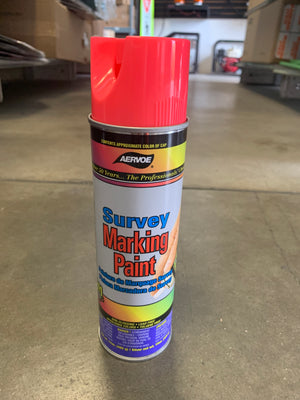 MARKING PAINT FLUORESCENT PINK
