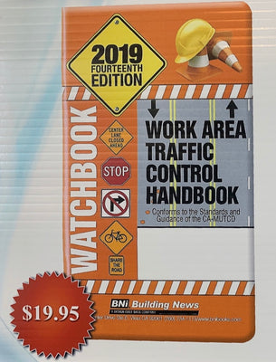 Work Area Traffic Control Handbook