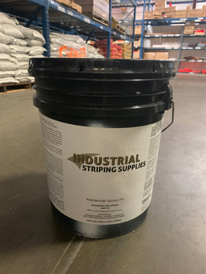 EPOXY PART B 5 GALLON