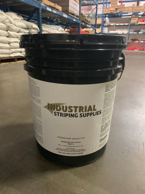 EPOXY PART A 5 GALLON