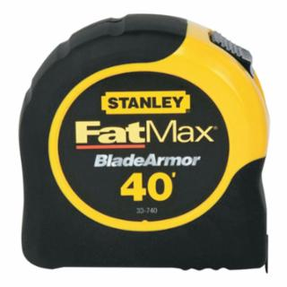 STANLEY 40' TAPE MEASURE