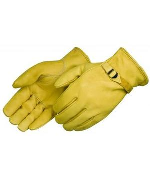 GLOVE GOLDEN COWHIDE