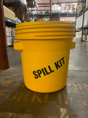 SPILL KIT 30 GAL OIL ONLY