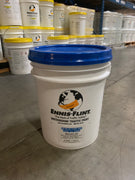 PAINT BLUE FAST DRY 5 GAL