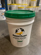 PAINT GREEN FAST DRY 5 GAL