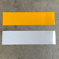"CHANNELIZER 48"" YELLOW POST"