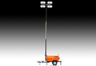 WANCO Long-Run Light Towers WLTL