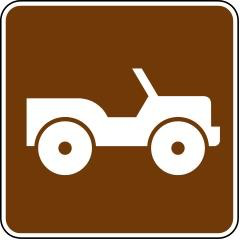 Off-Road Vehicle Trail RS-067