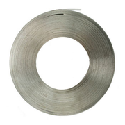 "BANDING VALUE 3/4""X100' SS"