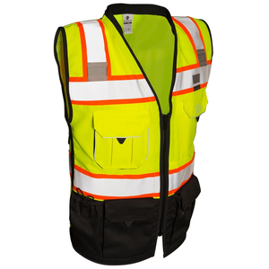 SAFETY VEST LARGE