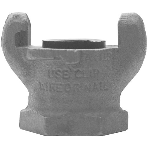FEMALE COUPLER 1/2""