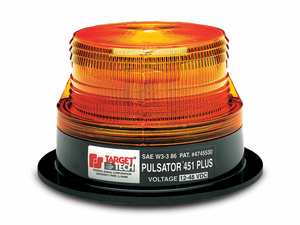 BEACON PULSATOR 451 PLUS