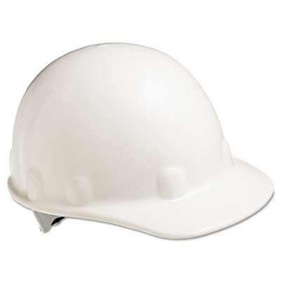 HARD HAT BASEBALL WHITE