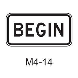 BEGIN Auxiliary M4-14