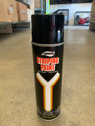 STRIPING PAINT SPRAY BLACK