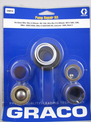 GRACO PUMP REPAIR KIT 5900