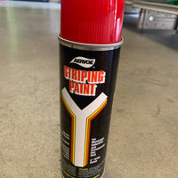 STRIPING PAINT SPRAY RED