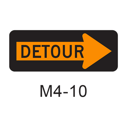 DETOUR Arrow M4-10