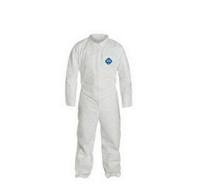 COVERALLS DISPOSABLE  25/CS