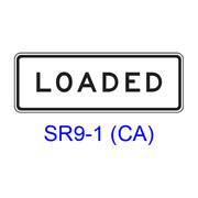 LOADED SR9-1(CA)