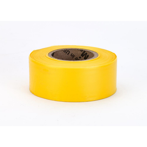 FLAGGING TAPE YELLOW