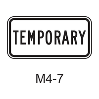 TEMPORARY Auxiliary M4-7