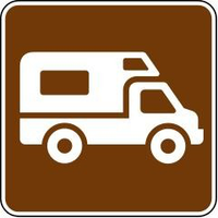 Recreational Vehicle Site RS-104