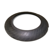 25lb Channelizer Drum Tire Ring Base