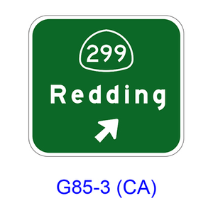 Exit Direction G85-3(CA)