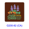 Botanical Management Area[symb] G200-82(CA)