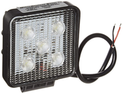 12/24V SQUARE LED ECON WRK LIG