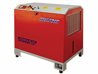 AIR COMPRESSOR GP75H