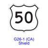 U.S. Route Shield