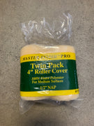 "4"" ROLLER COVER"