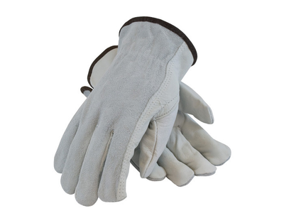 DRIVERS GLOVE COWHIDE