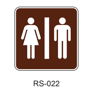 Rest Room RS-022
