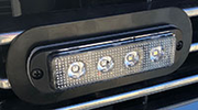 LED4400 SURFACE MOUNT BRACKET