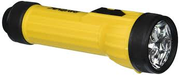 RAYOVAC WORKHORSE YELLOW FLASH