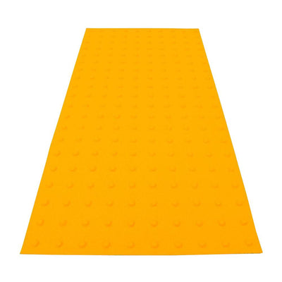 SAFETYSTEP PWR BND 3X4 YELLOW