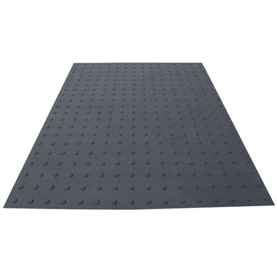 SAFETYSTEP RAMP-UP 3X4 LT GREY