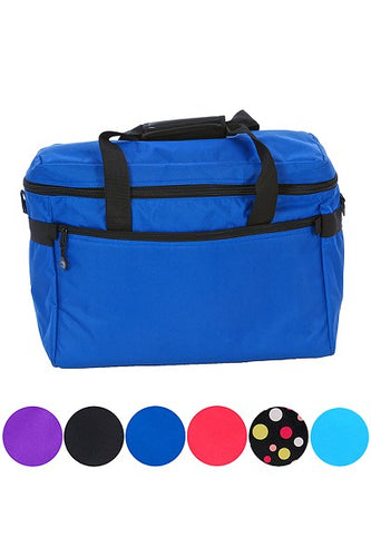 Project Bag - Cobalt