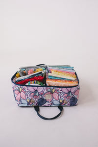 NEW! Fat Quarter Bag - Maisy