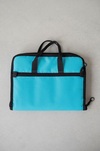 Notions Bag - Aqua