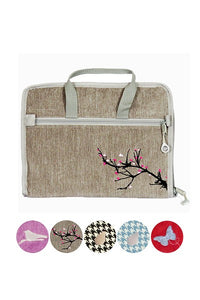 Designer Series: Notions Bag - Blossom