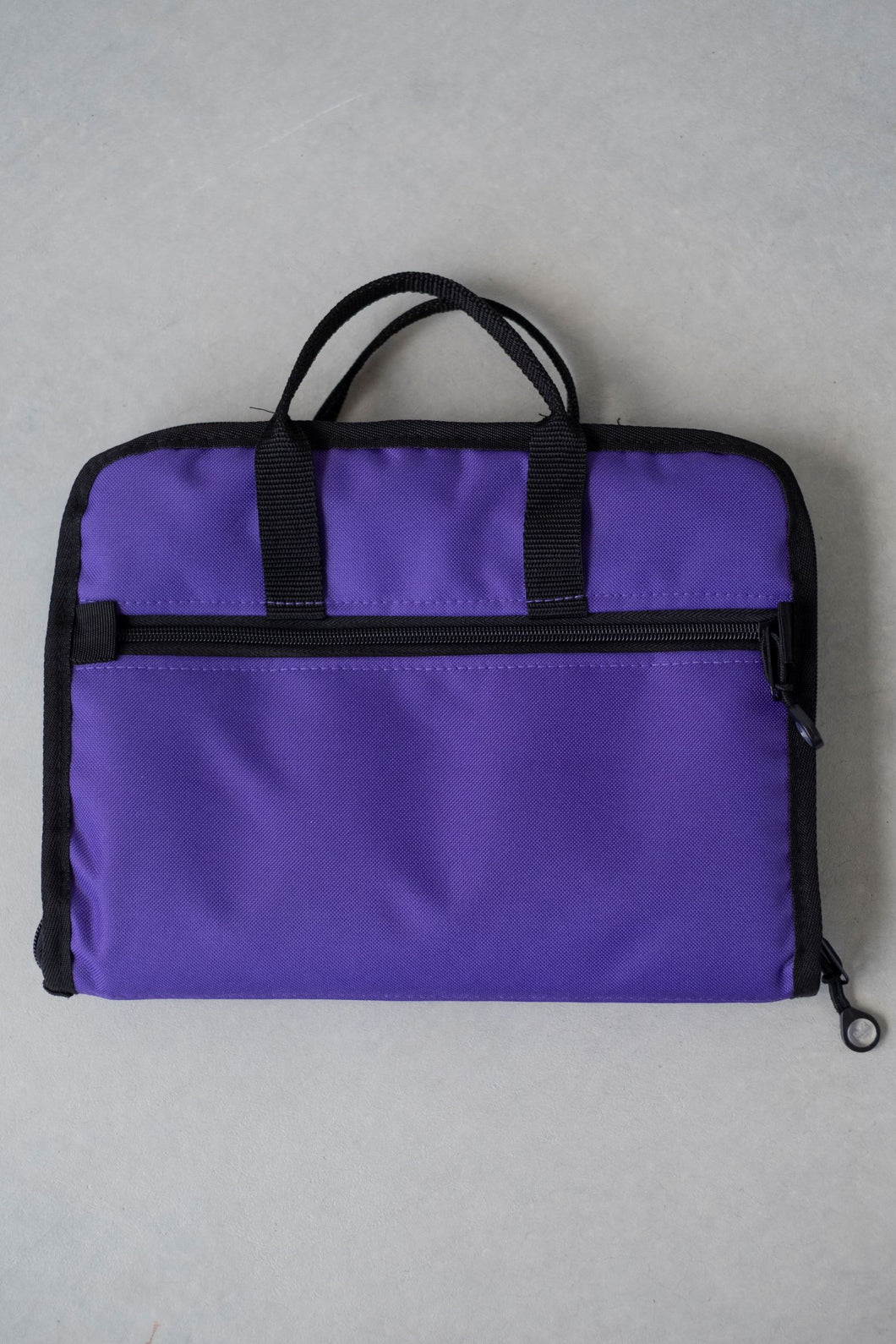 Notions Bag - Purple