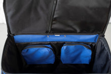 "Load image into Gallery viewer, 19"" Wheeled Sewing Machine Carrier, TB19 - Cobalt Blue"